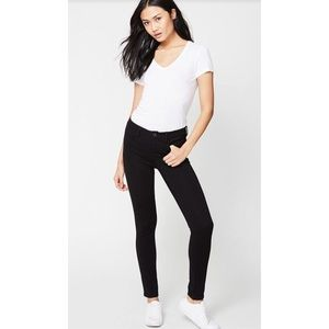 Rachel Roy Icon Skinny mid rise Jeans